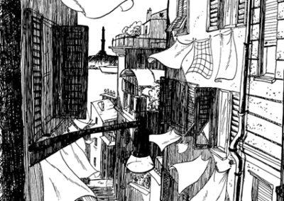 disegno di maurilio tavormina 2